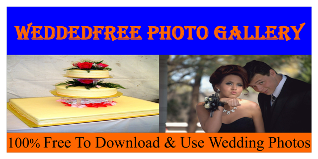 Weddedfree Photo Gallery