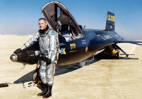 neil armstrong fighter plane -#main