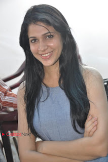 Lavanya Pictures at Sri Lakshmi Prasanna Pictures Movie Opening 0006