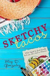 Sketchy Tacos / Giveaway