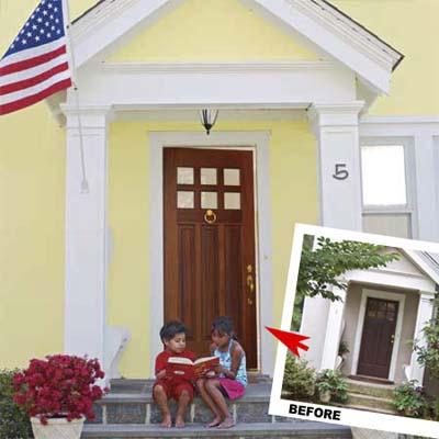 Bí quyết bán nhà nhanh hơn với giá cao hơn!
