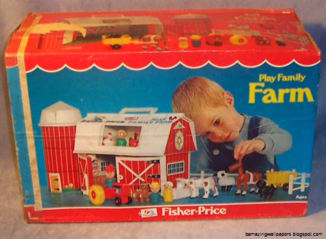 915 Play Family Farm