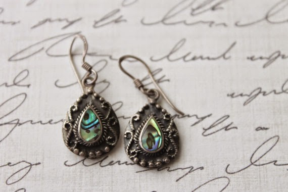 navajo southwestern earrings jewelry