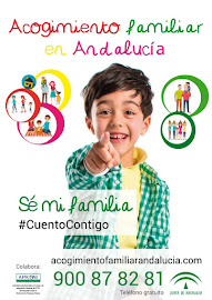 "Campaña ""Sé mi familia"""