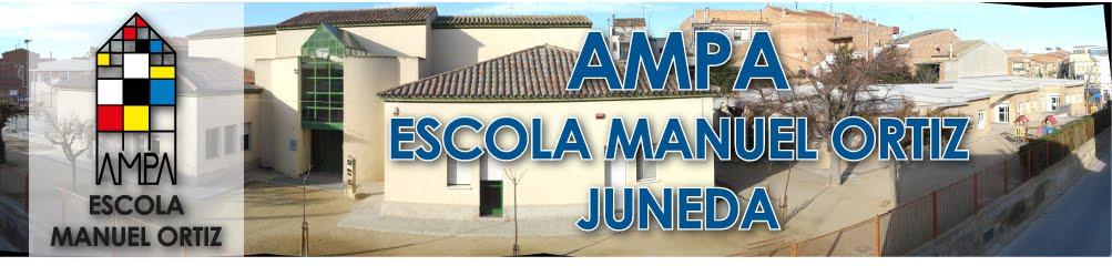 AMPA Escola Manuel Ortiz