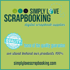 Simply Love Scrapbooking