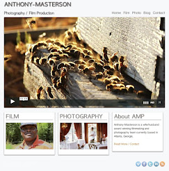 Anthony-Masterson Web Site
