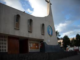 PARROQUIA DE SAN BENITO ABAD.