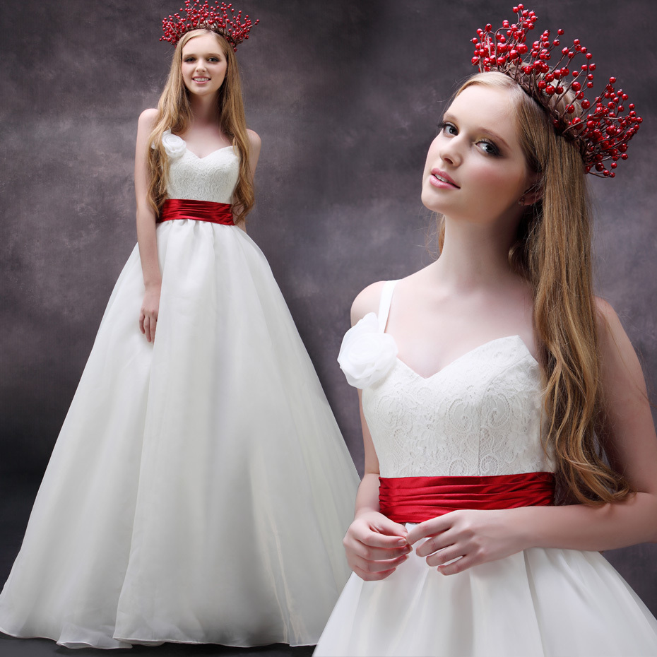 Wedding Dress: Wedding Dresses With Pink Blue Accents At Websimilar.org