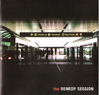The Remedy Session - s/t (2002, Redemption)