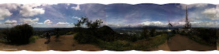 360 degree panorama