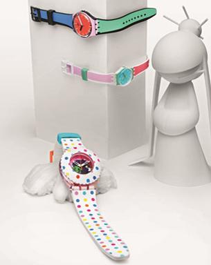 Swatch relógios femininos