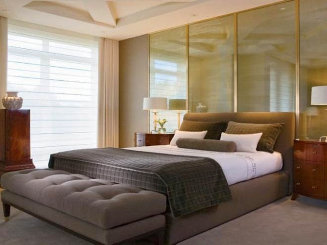 5 صور غرف النوم الحديثة