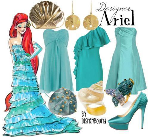 Vibe Disney Princess