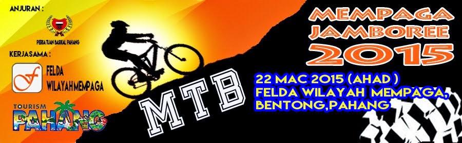 Mempaga MTB Jamboree 2015