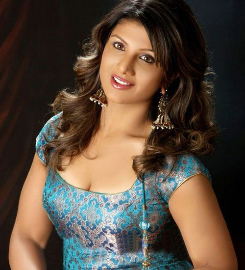 , Rambha Latest Hot Pics - March 2012