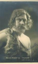 Walter Widdop as Siegmund