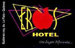 Hotel 'Eros'