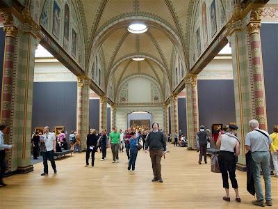 Galería de Honor del Rijksmuseum