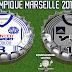 OLYMPIQUE DE MARSEILLE 14-15 (EQ. UNITED)