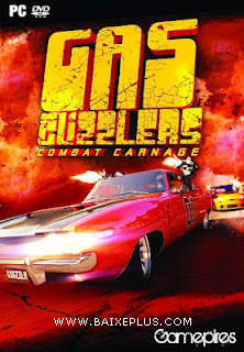 Gas Guzzlers: Combat Carnage – PC