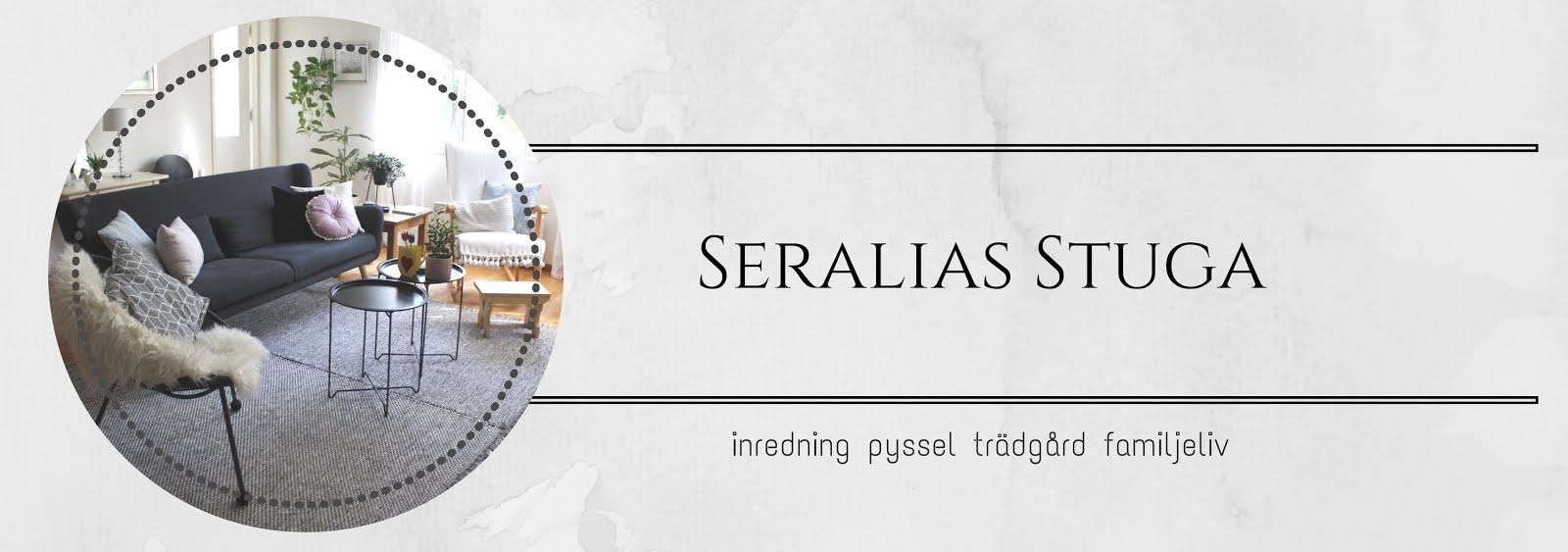 Seralias Stuga
