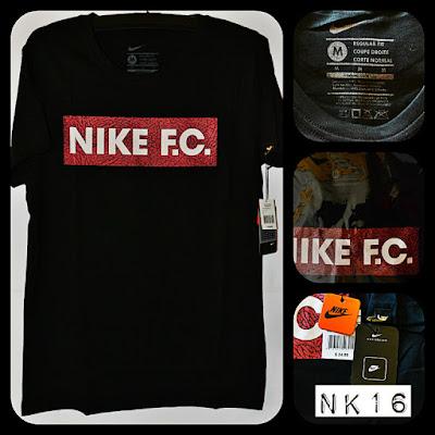Kaos surfing skate NIKE SB kode NK16