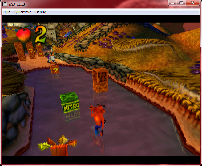 Download Games Crash Bandicoot Ps1 Passwords