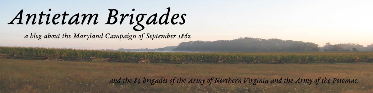 Antietam Brigades