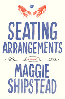Seating Arrangements by Maggie Shipstead Wins 2012 Dylan Thomas Prize
