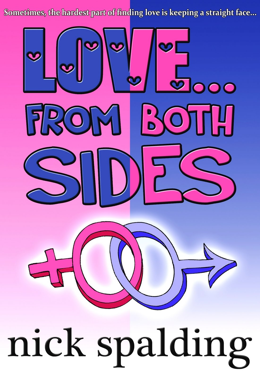 love from both sides nick spalding pdf