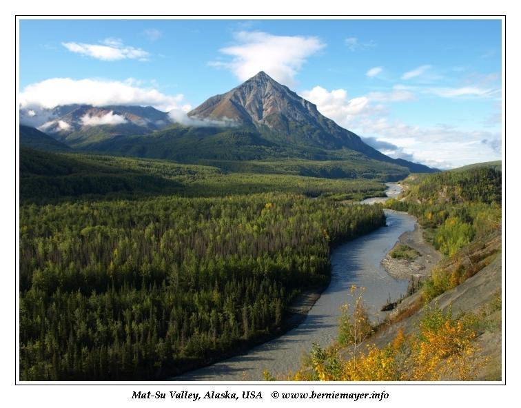 Mat-Su Valley