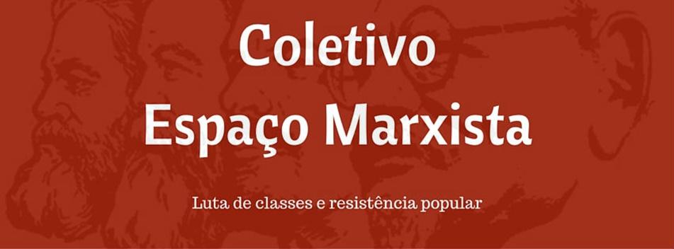 Espaço Marxista