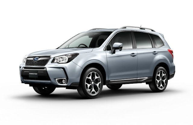 2015 Subaru Forester Owners Manual Transmission