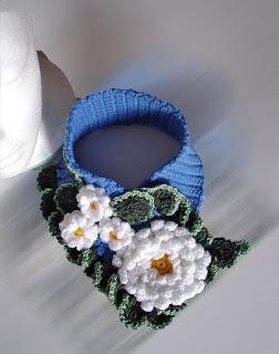 Crochet Scarf Patterns | Crochet Patterns