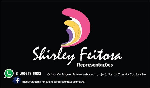 Shirley Feitosa Concecções