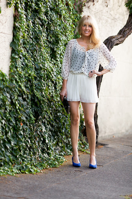 Dale+Steliga+polka+dots+and+pleats