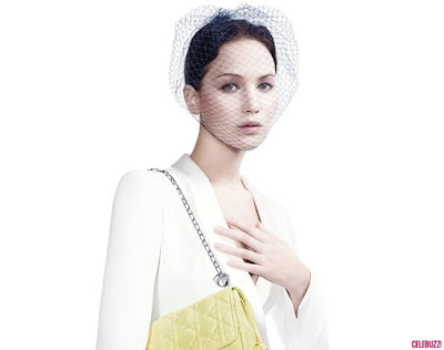 Jennifer Lawrence Replaces Mila Kunis in Dior Campaign