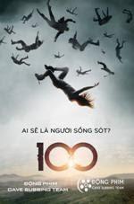 100 Phần 1 The 100 Season 1