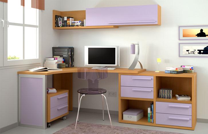 Muebles para Oficina catalogo - Construya Fácil