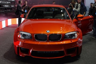 Images of New Car 2012 BMW-1