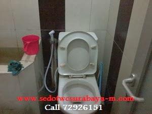 Jasa Sedot WC dan Tinja Jambangan Surabaya