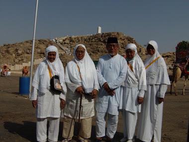 Group Umroh Natuna Maret 2010