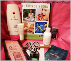 "Sorteo en el blog ""Somos bellas si queremos serlo"""