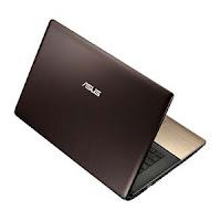 Asus K75VM laptop