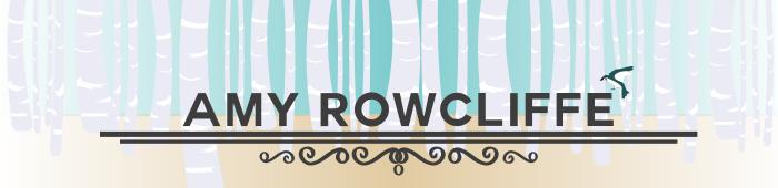 Amy E Rowcliffe