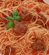 Himmelske Italienske Kjøttboller med Mozerella og Parmesan Ost