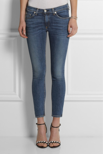 Angellyrics Topics: 11 Types Of Skinny Jeans For Women- Fashion
