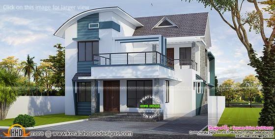 House Nazeer, Kannur