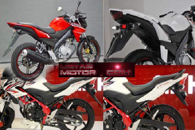 Kelebihan Dan Kekurangan New Vixion Vs Cb150r Rider Matrix | Autos ...